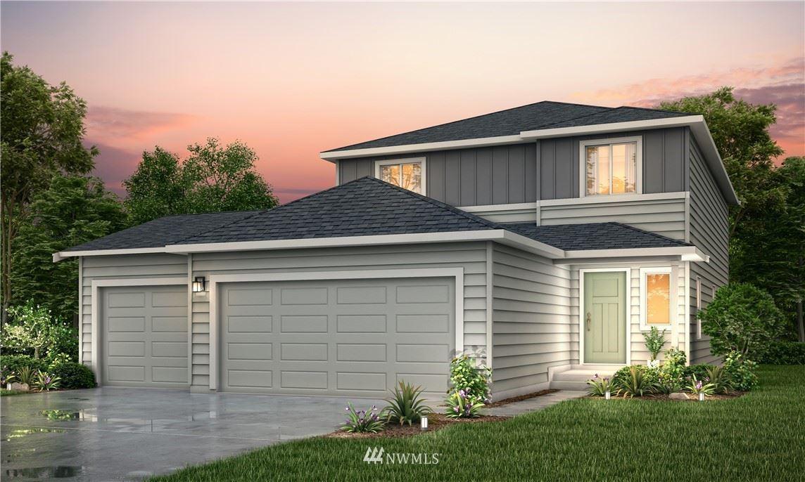 9168 Candytuft Drive SE #460, Tumwater, WA 98501 - MLS#: 1844510