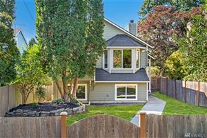 Photo of 9709 1st Ave NW, Seattle, WA 98117 (MLS # 1514511)