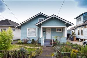 Photo of 216 Eklund Ave, Hoquiam, WA 98550 (MLS # 1536511)