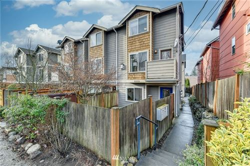 Photo of 9233 17th Avenue SW #A, Seattle, WA 98106 (MLS # 1693511)