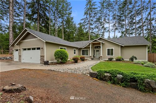 Photo of 14892 Peacock Hill Road SE, Olalla, WA 98359 (MLS # 1778511)
