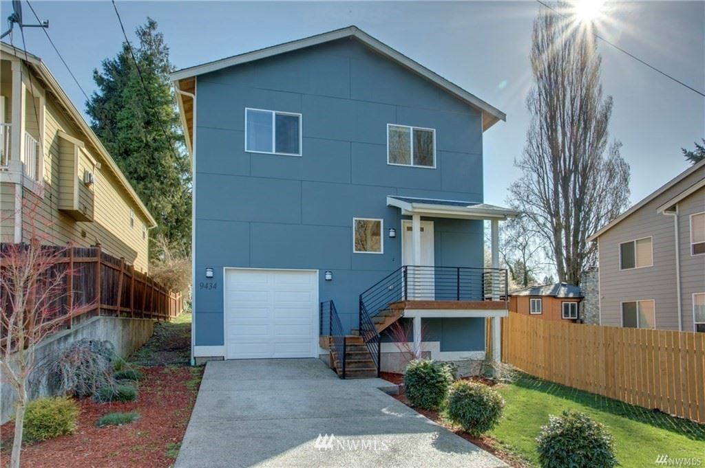 Photo of 9434 37th Avenue S, Seattle, WA 98118 (MLS # 1772511)