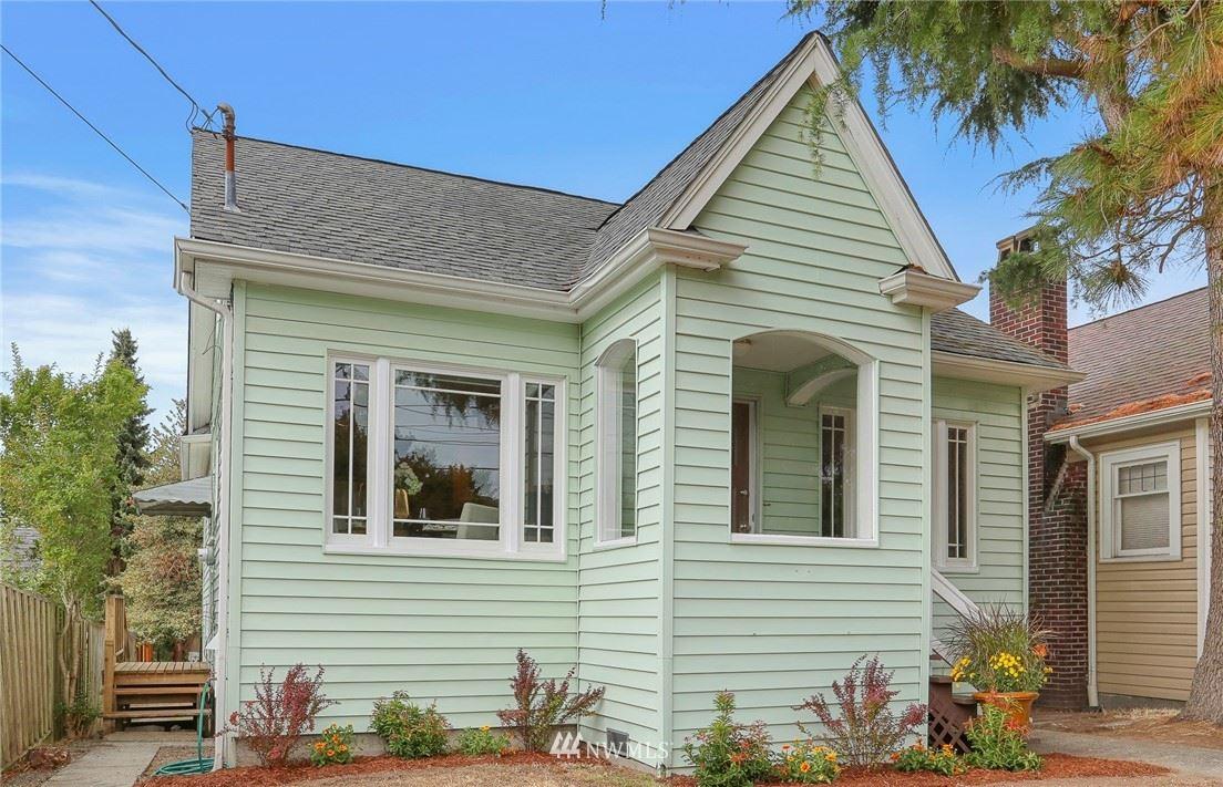 7811 3rd Avenue NW, Seattle, WA 98117 - MLS#: 1843511