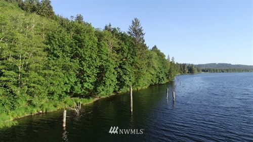 Photo of 9999 E Lake Pleasant Road, Beaver, WA 98305 (MLS # 1577512)