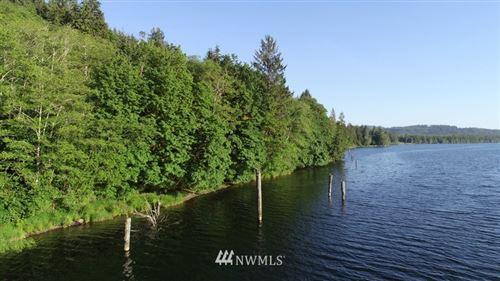 Photo of 9999 E Lake Pleasant Road, Beaver, WA 98305 (MLS # 1577512)