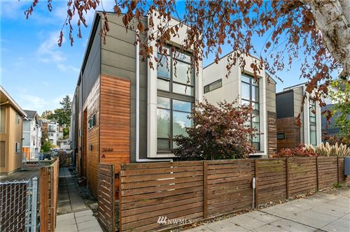 Photo of 3646 36th Avenue S #A, Seattle, WA 98144 (MLS # 1680512)