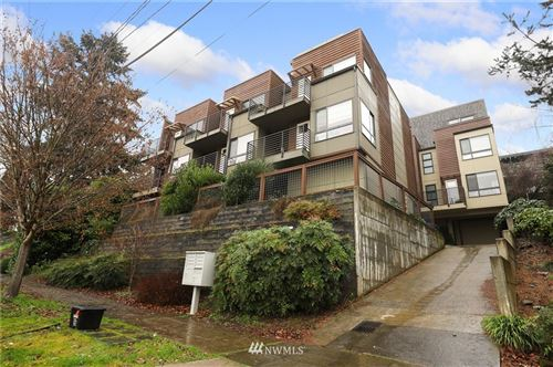 Photo of 2042 14th Avenue W #B, Seattle, WA 98119 (MLS # 1714512)