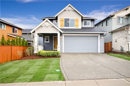 Photo of 31420 120 Court SE, Auburn, WA 98092 (MLS # 1726512)
