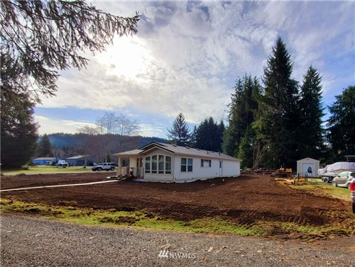 Photo of 203 Elk Corner Road, Forks, WA 98331 (MLS # 1743512)