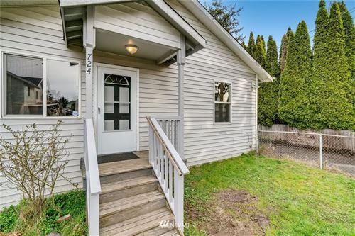 Photo of 724 S Director Street, Seattle, WA 98108 (MLS # 1745512)