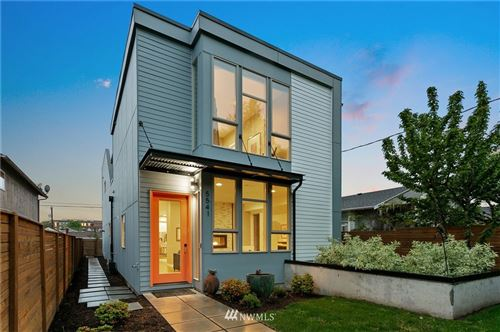 Photo of 5541 18th Avenue S, Seattle, WA 98108 (MLS # 1767512)