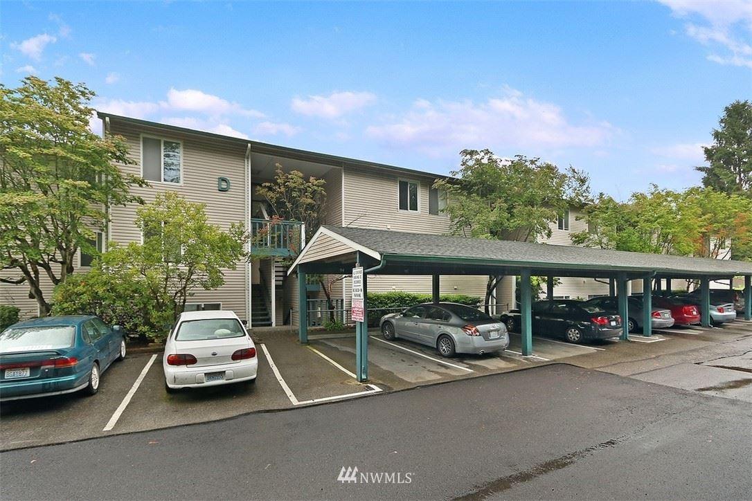 Photo of 17431 Ambaum Boulevard S #D 12, Burien, WA 98148 (MLS # 1791512)