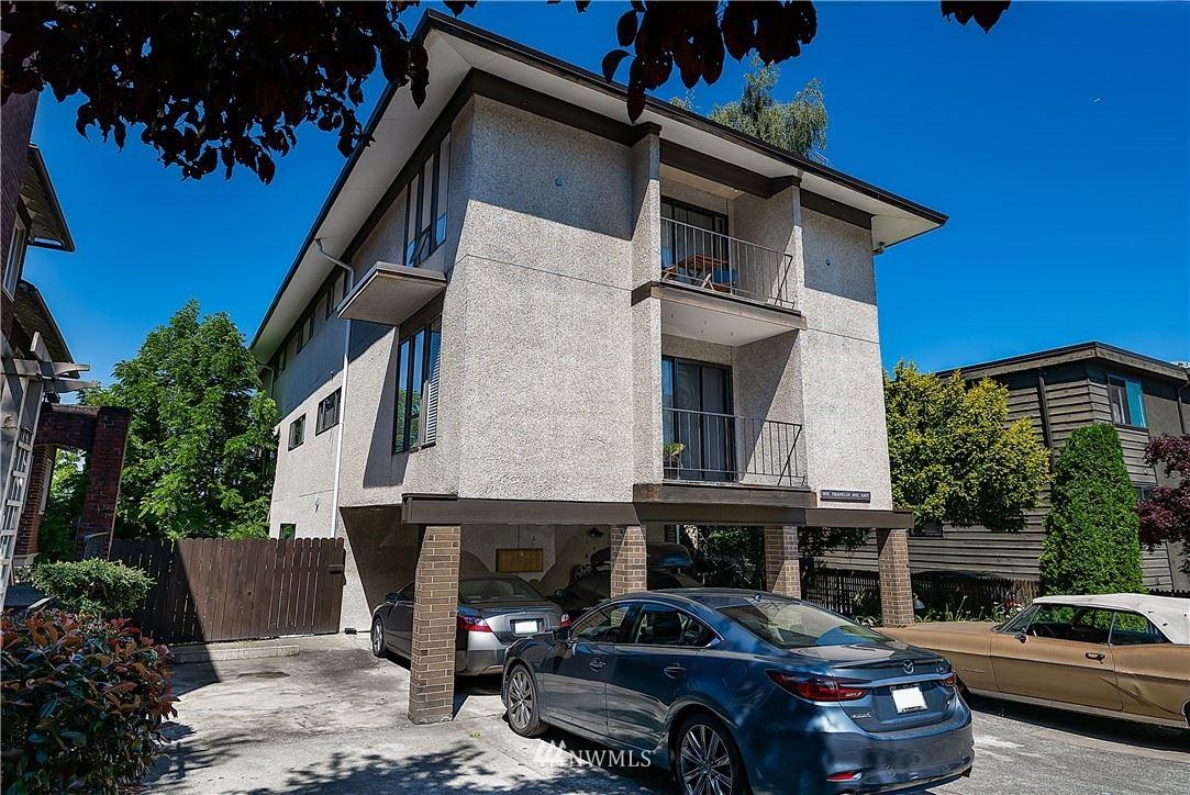 2633 Franklin Avenue E #102, Seattle, WA 98102 - #: 1798512