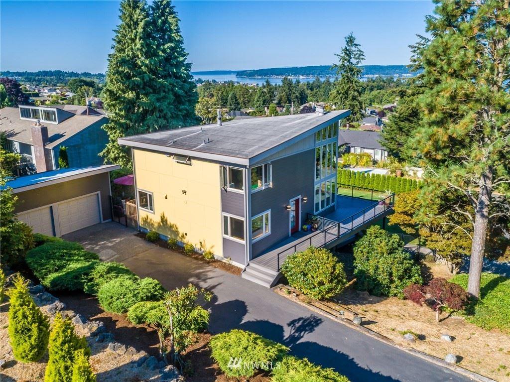 664 N Fernside Drive, Tacoma, WA 98406 - #: 1815512