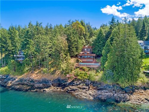 Photo of 79 Washington Way, Friday Harbor, WA 98250 (MLS # 1647513)