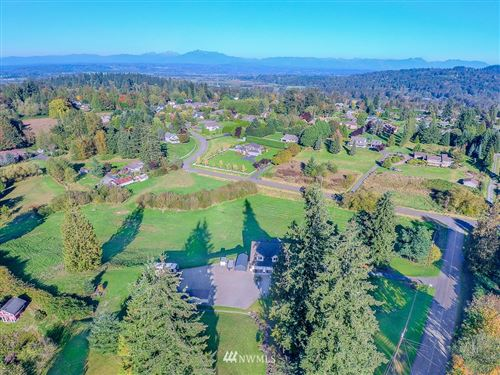 Photo of 9323 152nd Street SE, Snohomish, WA 98296 (MLS # 1667513)