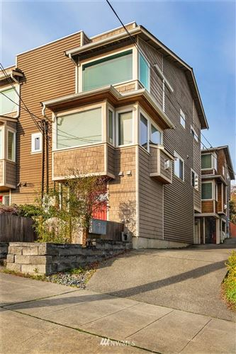 Photo of 312 W Olympic Place #A, Seattle, WA 98119 (MLS # 1689513)