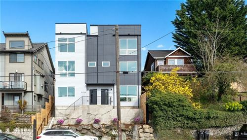 Photo of 5712 Roosevelt Way NE #B, Seattle, WA 98105 (MLS # 1755513)