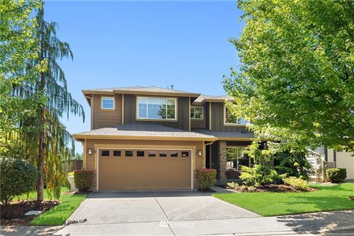 Photo of 28113 224th Place SE, Maple Valley, WA 98038 (MLS # 1796513)