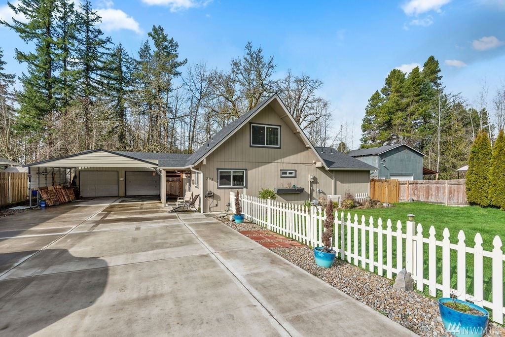 395 Hall Rd, Castle Rock, WA 98645 - #: 1566513