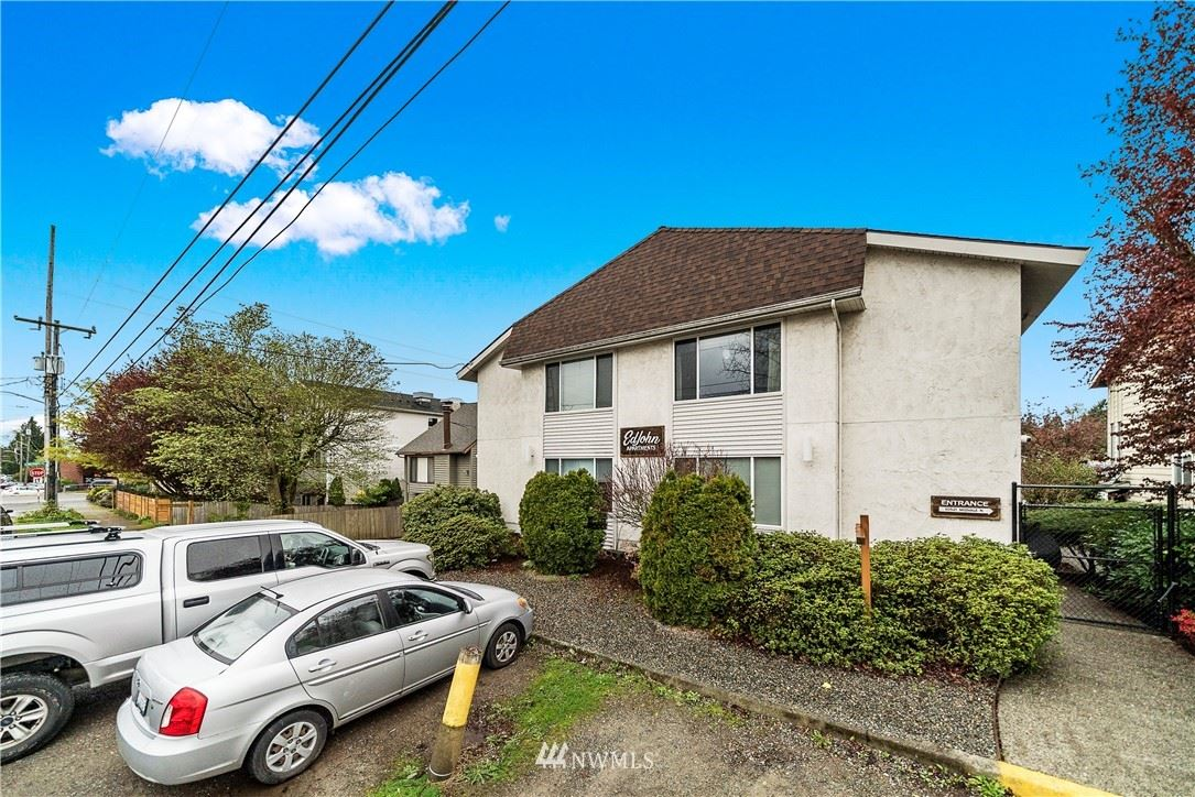 10521 Midvale Avenue N, Seattle, WA 98133 - MLS#: 1644513