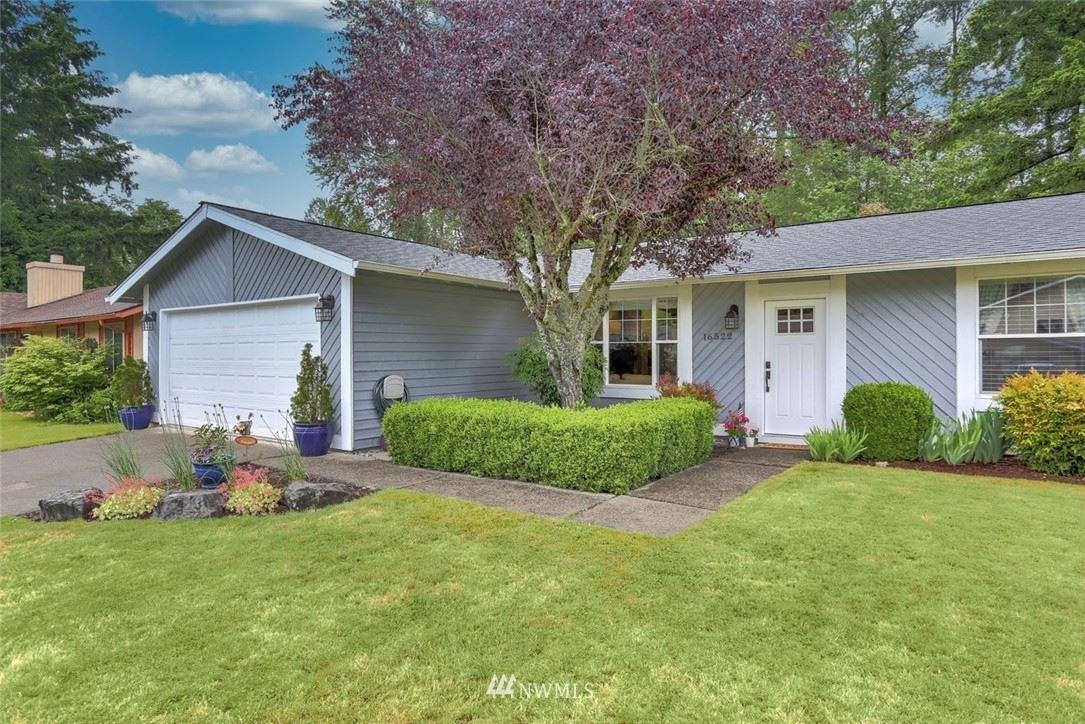 Photo of 16522 133rd Place SE, Renton, WA 98058 (MLS # 1792513)