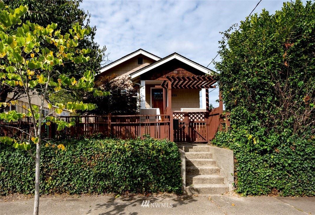 4425 26th Avenue SW, Seattle, WA 98106 - #: 1839513