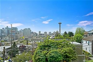 Photo of 1203 5th Ave N, Seattle, WA 98109 (MLS # 1455514)