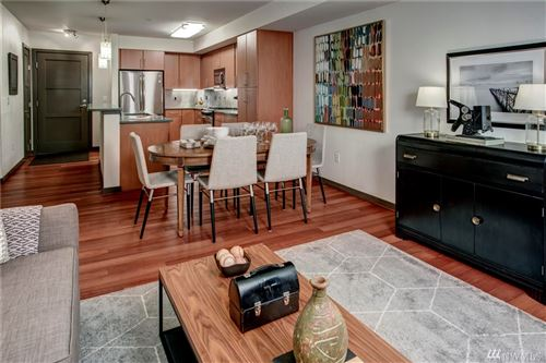 Photo of 413 NE 70th St #227, Seattle, WA 98115 (MLS # 1557514)