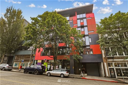 Photo of 1111 E Pike Street #402, Seattle, WA 98122 (MLS # 1664514)