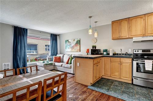Photo of 120 14th Avenue #B-12, Seattle, WA 98122 (MLS # 1670514)