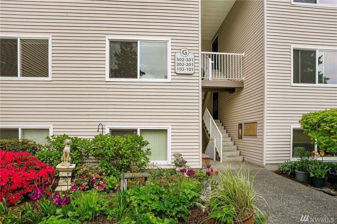 9024 25th Ave SW #G-202, Seattle, WA 98106 - MLS#: 1594514