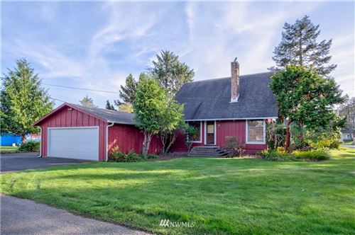 Photo of 1106 46th Pl, Seaview, WA 98644 (MLS # 1683515)