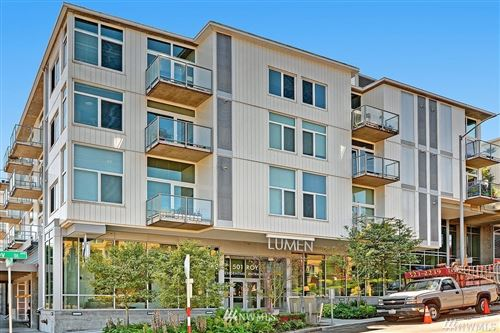 Photo of 501 Roy Street #T106, Seattle, WA 98109 (MLS # 1730515)
