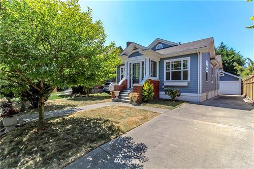 Photo of 7959 Seward Park Avenue S, Seattle, WA 98118 (MLS # 1813515)