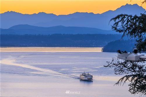 Photo of 10116 Marine View Drive SW, Seattle, WA 98146 (MLS # 1841515)
