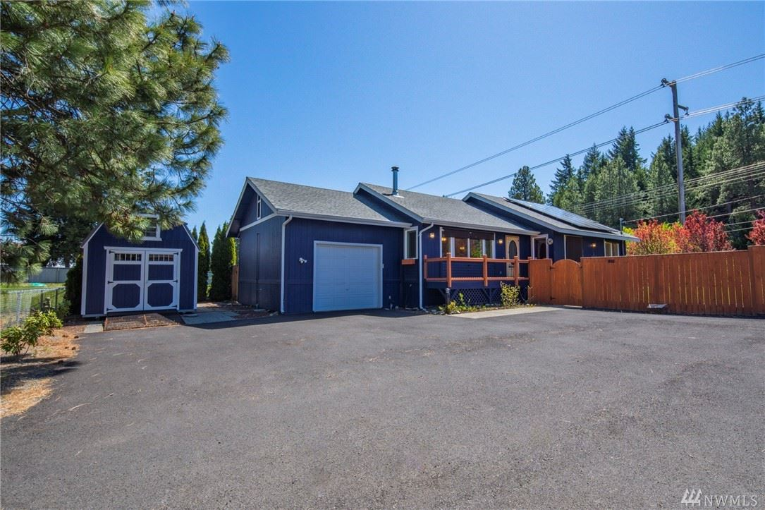 211 Madison Ave, South Cle Elum, WA 98943 - #: 1567515