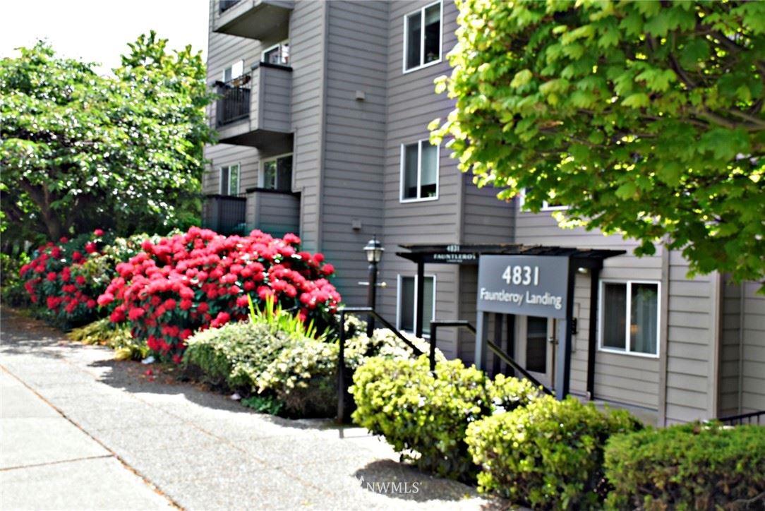 Photo of 4831 Fauntleroy Way SW #102, Seattle, WA 98116 (MLS # 1771515)