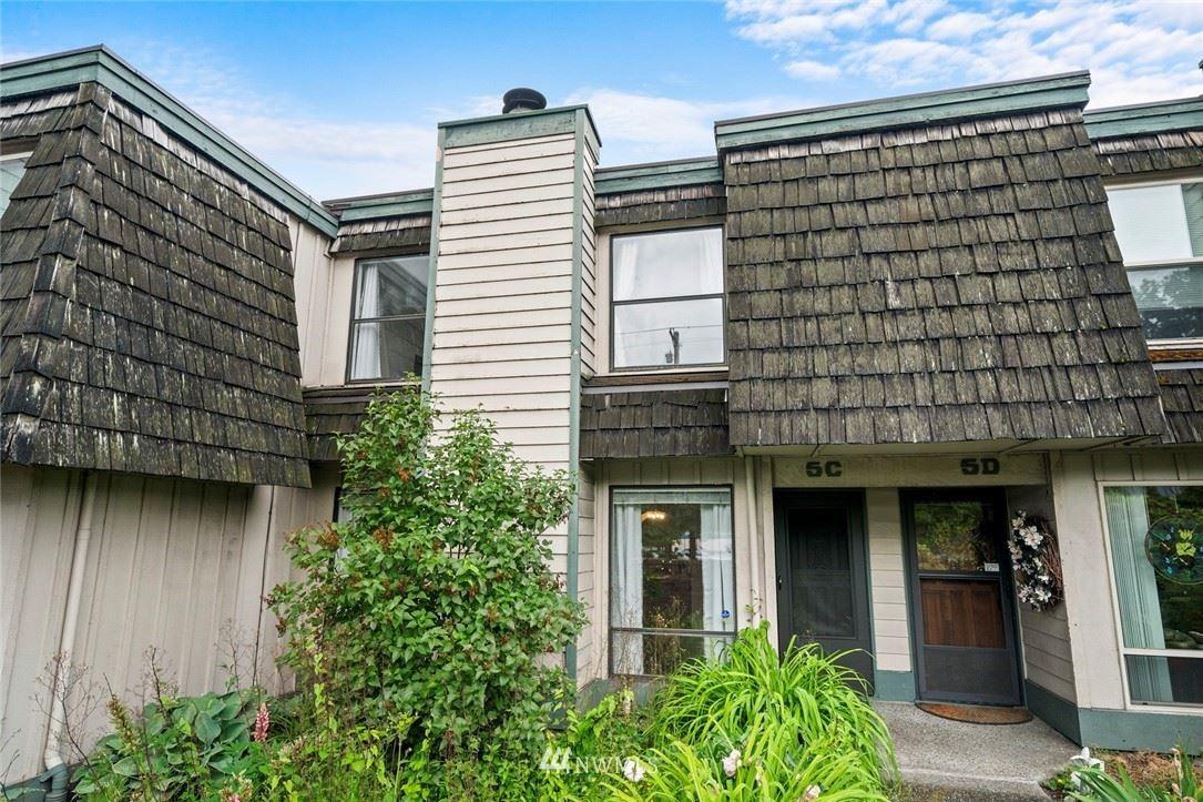 Photo of 12600 4th Avenue W #5C, Everett, WA 98204 (MLS # 1792515)