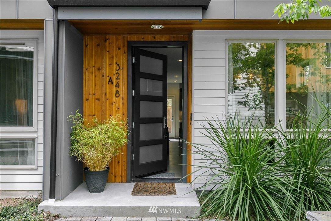 3248 14th Avenue W #A, Seattle, WA 98119 - #: 1823515
