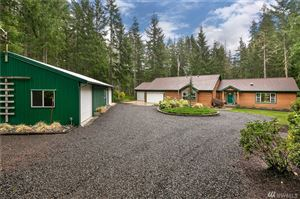 Photo of 5096 SW Old Clifton Rd, Port Orchard, WA 98367 (MLS # 1509516)