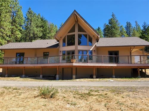 Photo of 3169 Lambert Road, Cle Elum, WA 98922 (MLS # 1659516)
