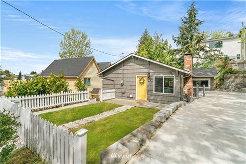 Photo of 840 SW Holden Street, Seattle, WA 98106 (MLS # 1759516)