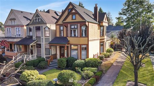 Photo of 824 N M Street, Tacoma, WA 98403 (MLS # 1839516)