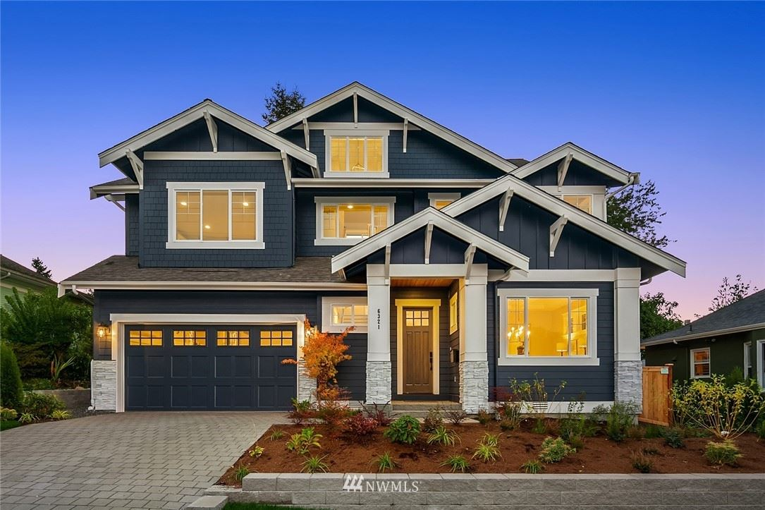 6321 4th Ave NE, Seattle, WA 98115 - MLS#: 1613516