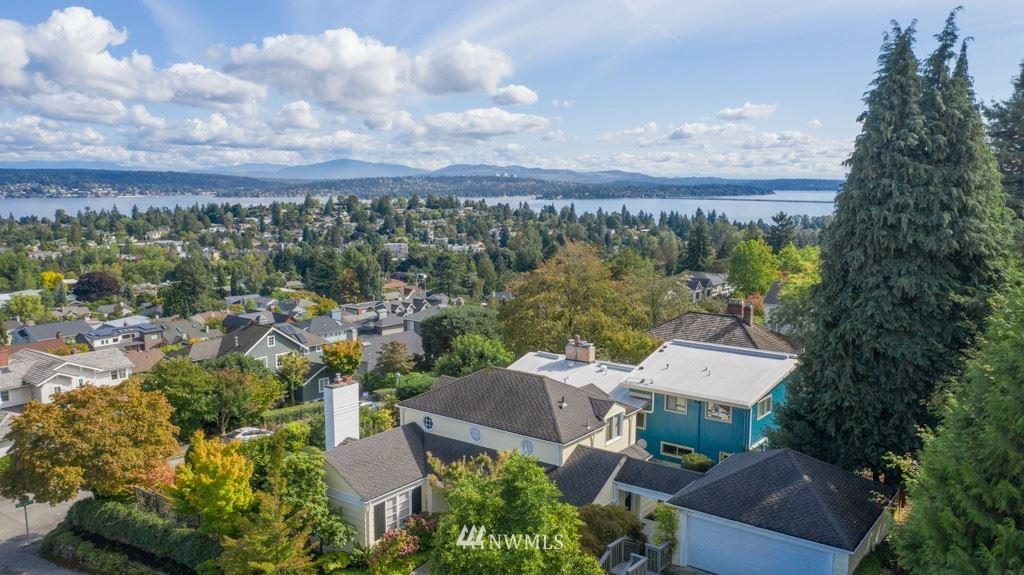 Photo of 5019 NE 68th Street, Seattle, WA 98115 (MLS # 1666516)