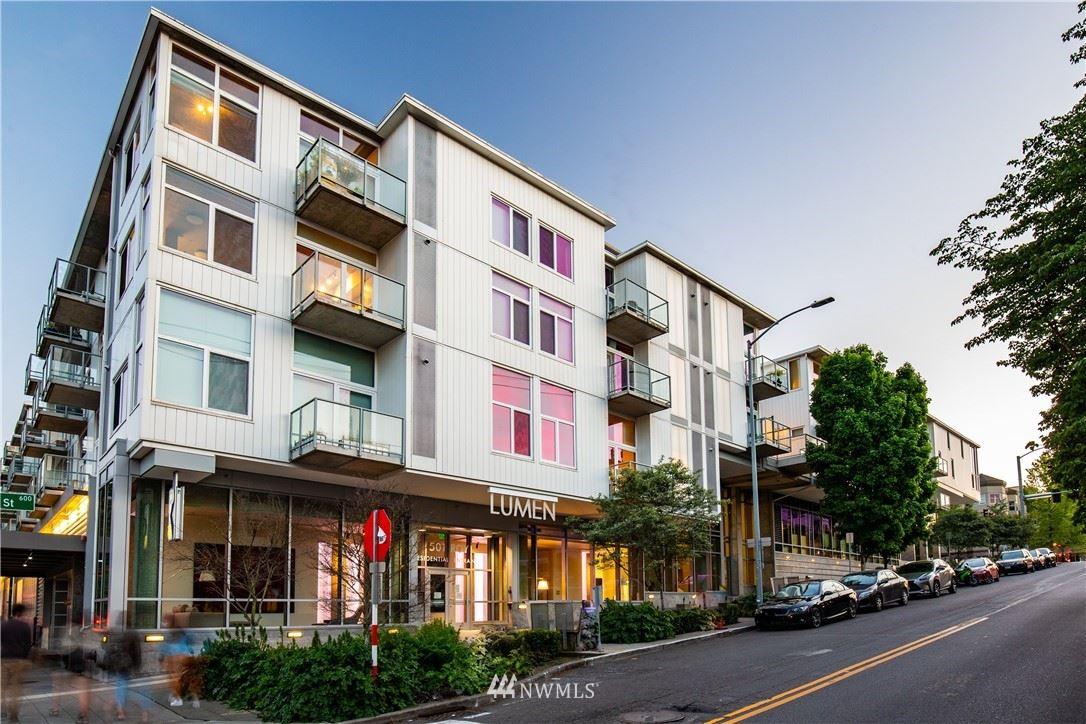 Photo of 501 Roy Street #F235, Seattle, WA 98109 (MLS # 1768516)