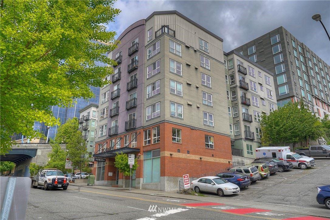 Photo of 108 5th Avenue S #611, Seattle, WA 98104 (MLS # 1771516)