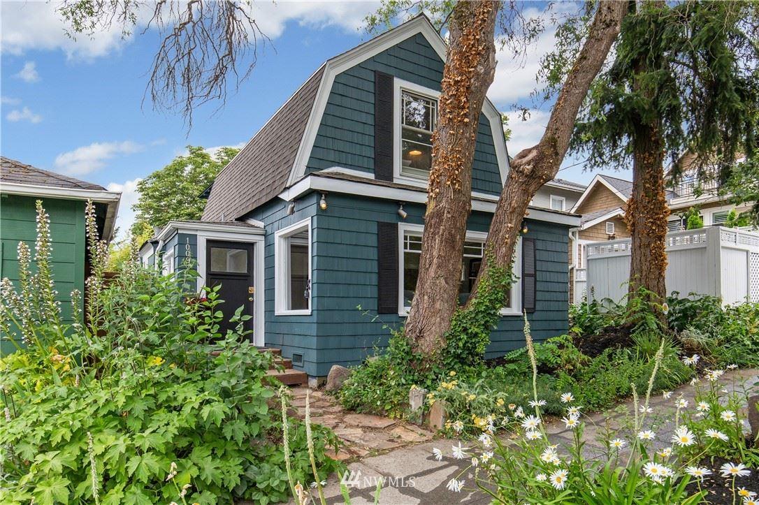 1006 E Newton Street, Seattle, WA 98102 - #: 1804516