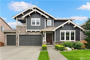 Photo of 9122 Jacobia Ave SE, Snoqualmie, WA 98065 (MLS # 1457517)